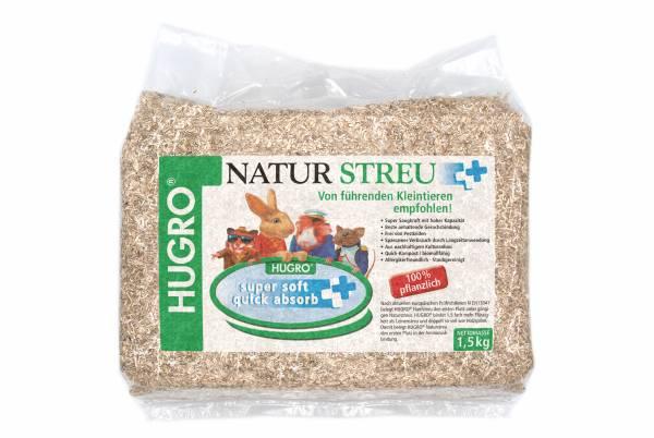 Naturstreu++ 1,5kg