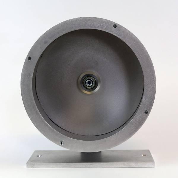 Alulaufrad Ø 23cm (Ø 20,5 cm Innen)