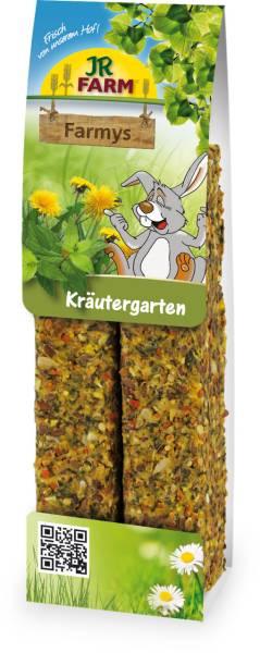 JR Farmy Kräutergarten 160g