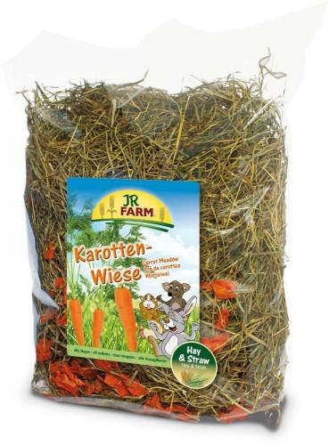 JR Farm Karotten-Wiese mit Verpackung