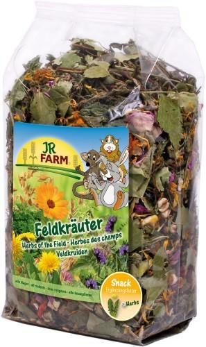 JR Farm Feldkräuter Verpackung