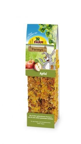 JR Farmy Apfel Verpackung