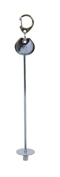 Fruchthalter Metall 20cm