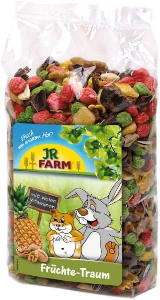 JR Farm Früchtetraum Verpackung