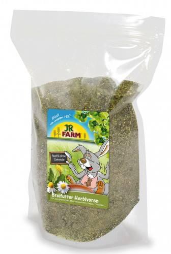 JR Farm Breifutter Herbivoren Verpackung