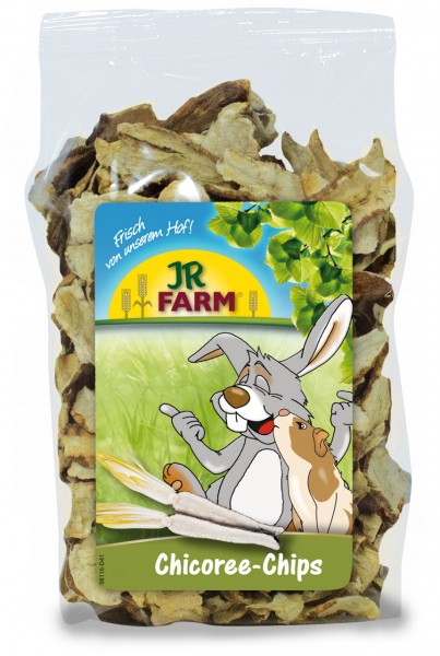JR Chicoree-Chips 100g