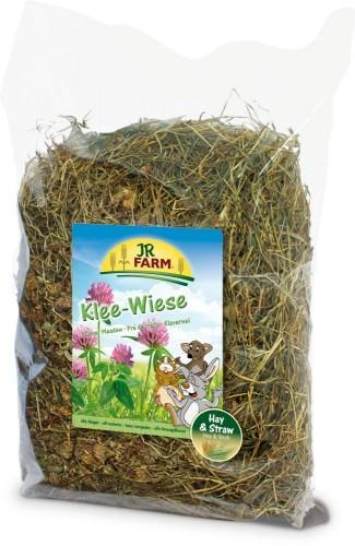 JR Farm Klee-Wiese mit Verpackung