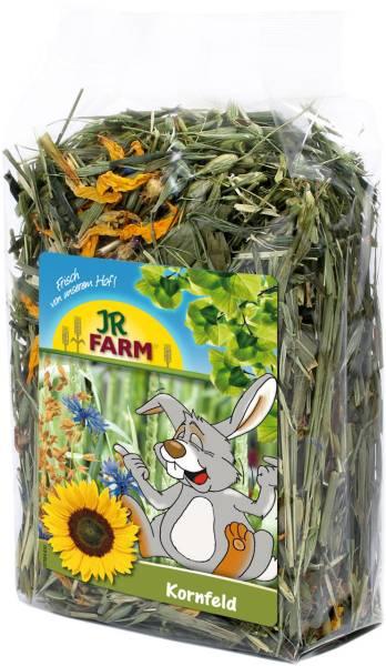 JR Farm Kornfeld mit Verpackung