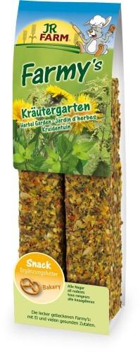 JR Farm Farmy Kräutergarten