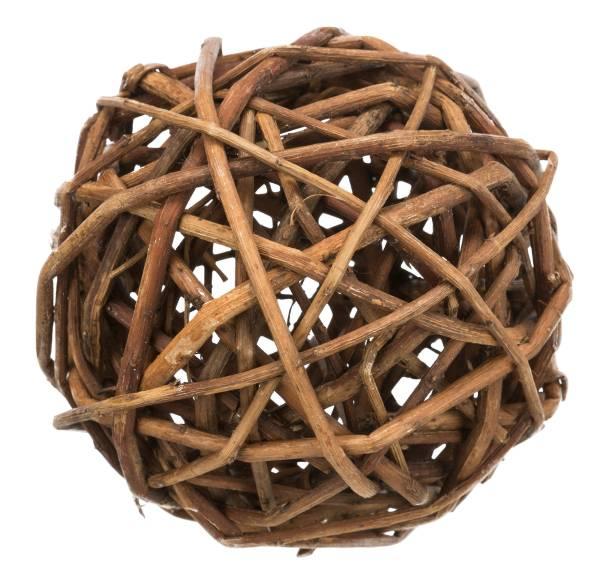 Weidenball 10cm