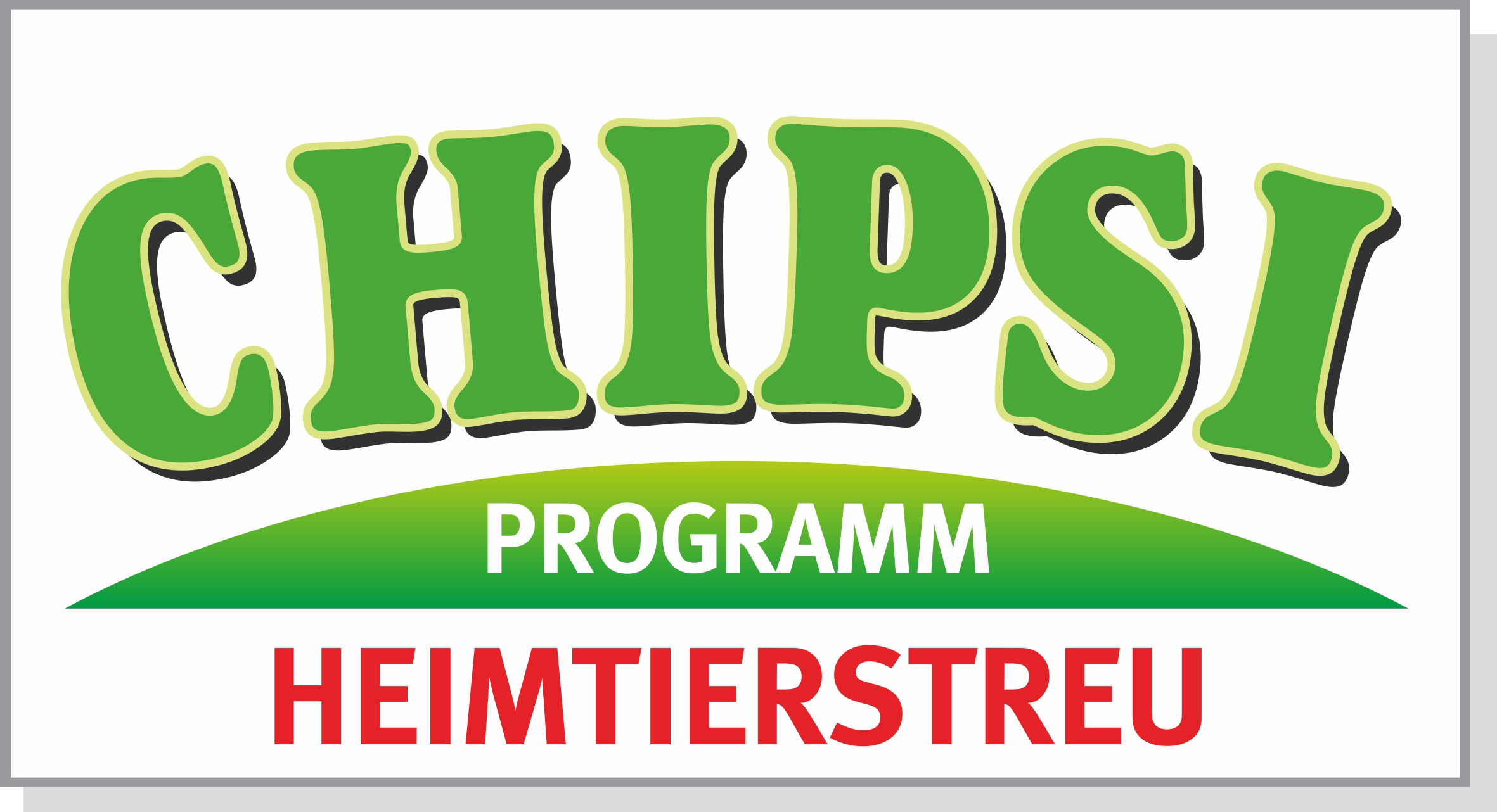 Chipsi Heimtierstreu