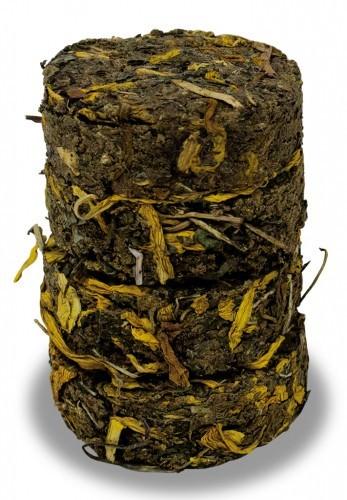 JR Kräuterolis Löwenzahn Sonnenblume ohne Verpackung