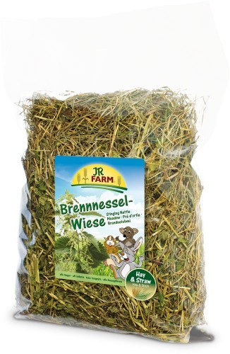 JR Farm Brennnesselwiese