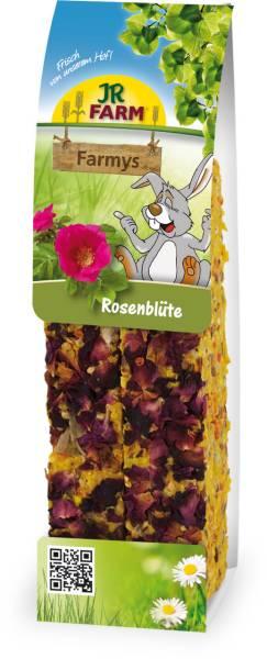 JR Farmy Rosenblüte 160g