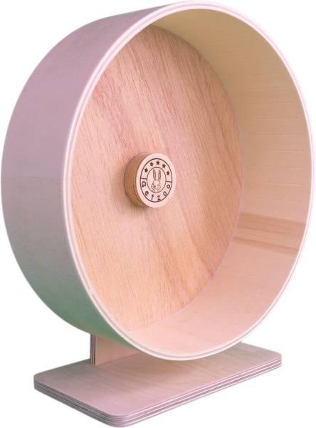 Getzoo Ø 27 cm Holzlaufrad (Ø 25,8 cm Innen)