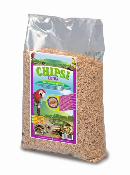 CHIPSI Buchenholz Medium 10 Liter