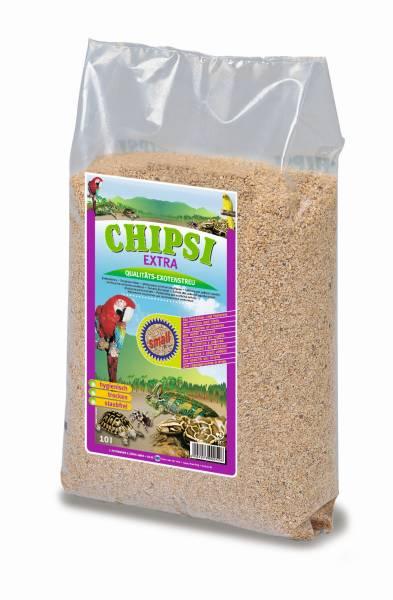 CHIPSI Buchenholz Small 10 Liter