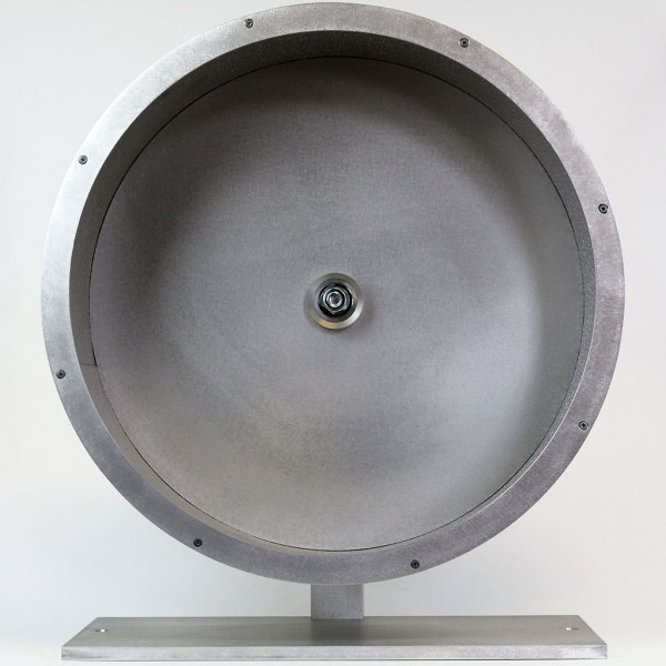 Alulaufrad Ø 60cm (Ø 57,5 cm Innen)