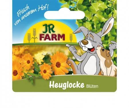 JR Farm Heuglocke Blüten Verpackung