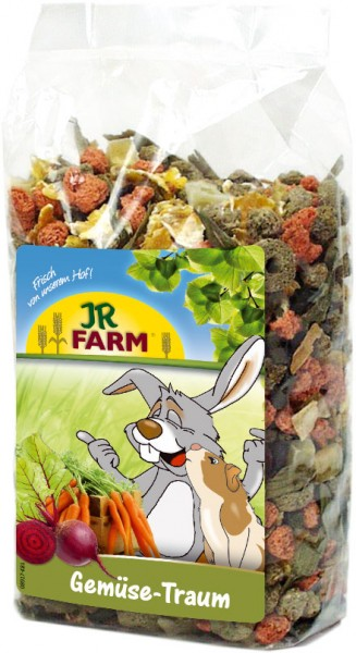 JR Gemüse Traum 200g
