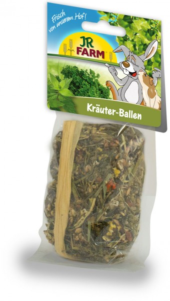 JR Farm Kräuter-Ballen