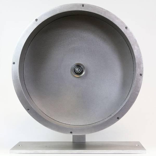 Alulaufrad Ø 36cm (Ø 33,5 cm Innen)