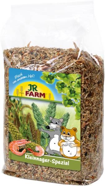 JR Farm Kleinnager-Spezial mit Verpackung