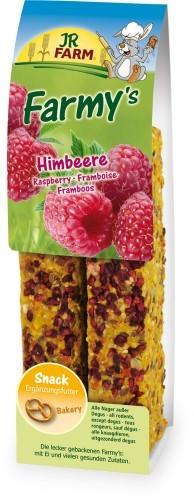 JR Farm Farmy Himbeere Verpackung