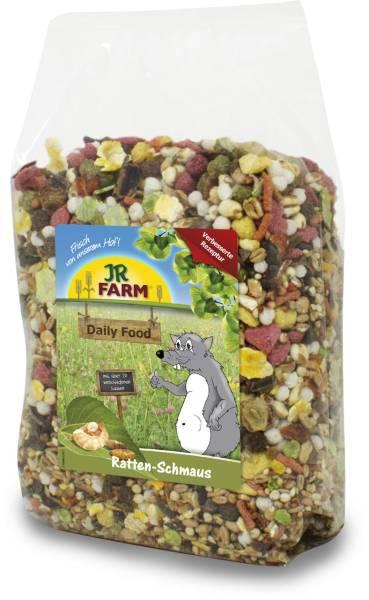 JR Ratten Schmaus 2,5kg