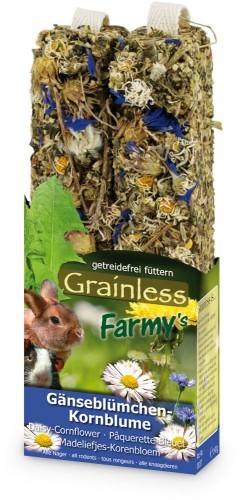 JR Farm Farmy Gänseblümchen-Kornblume